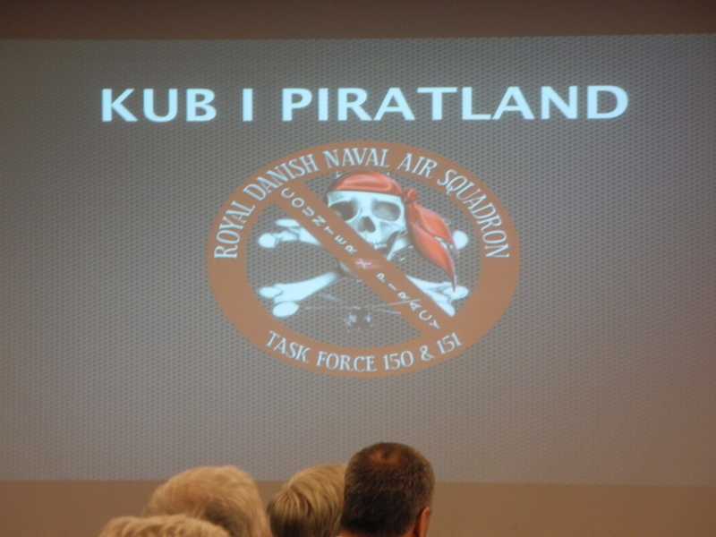 2013 Piratjagt ved Somalia
