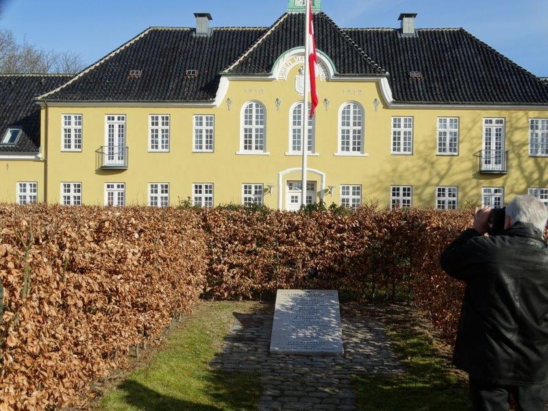 2015 – 9. April FSN Værløse