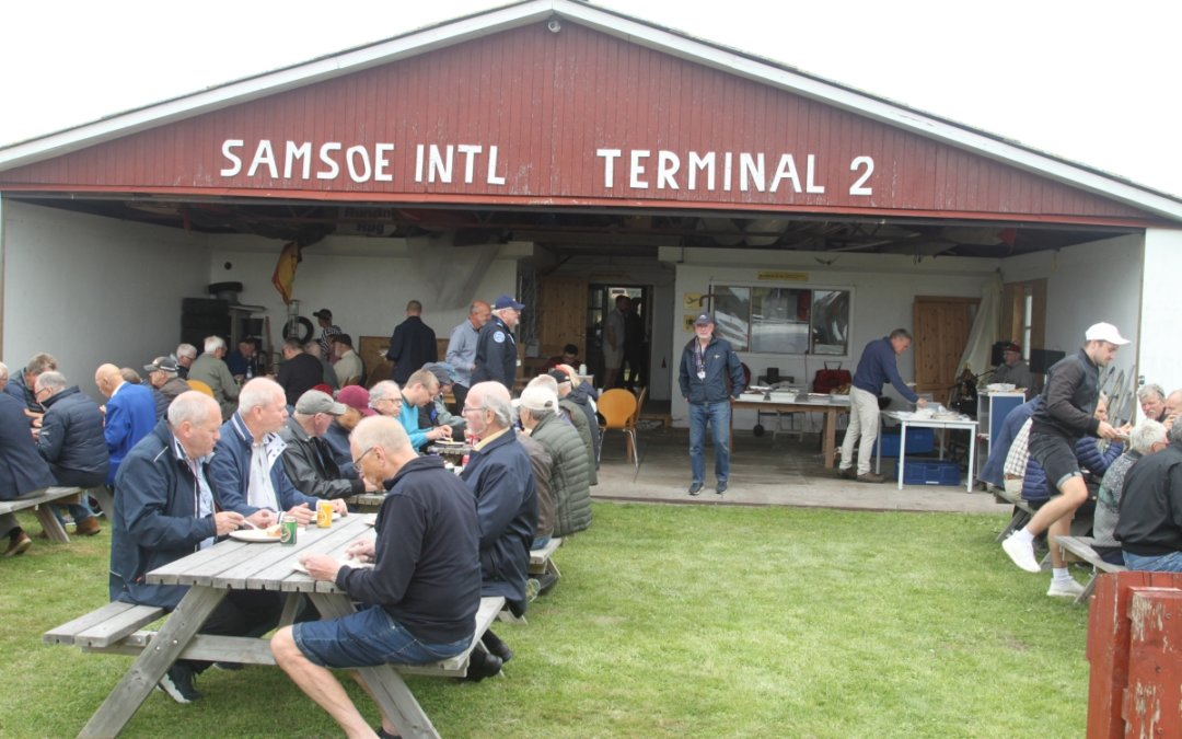 Fly-In Samsø